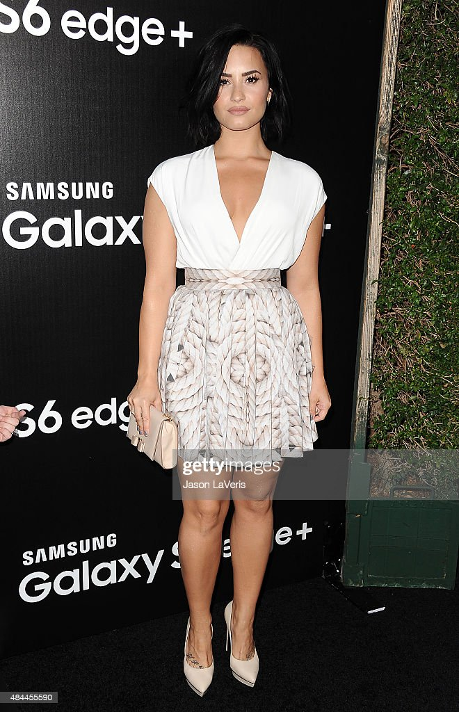 Samsung Launch Party : News Photo