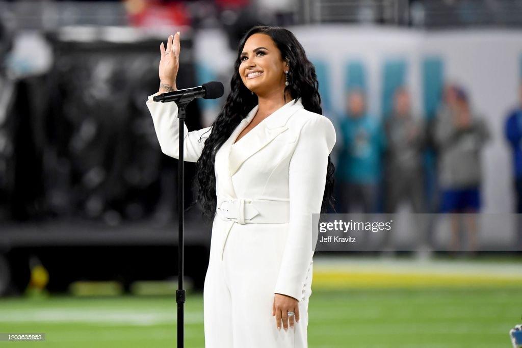 Super Bowl LIV Pregame : News Photo