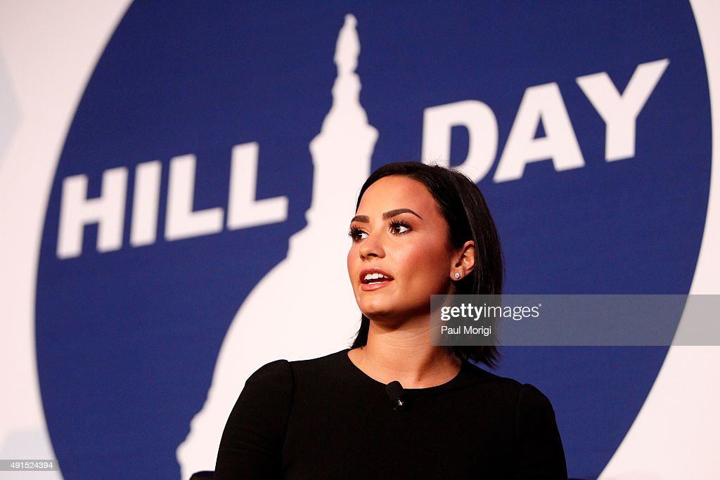 Be Vocal: Speak Up for Mental Health - Day 1 : News Photo
