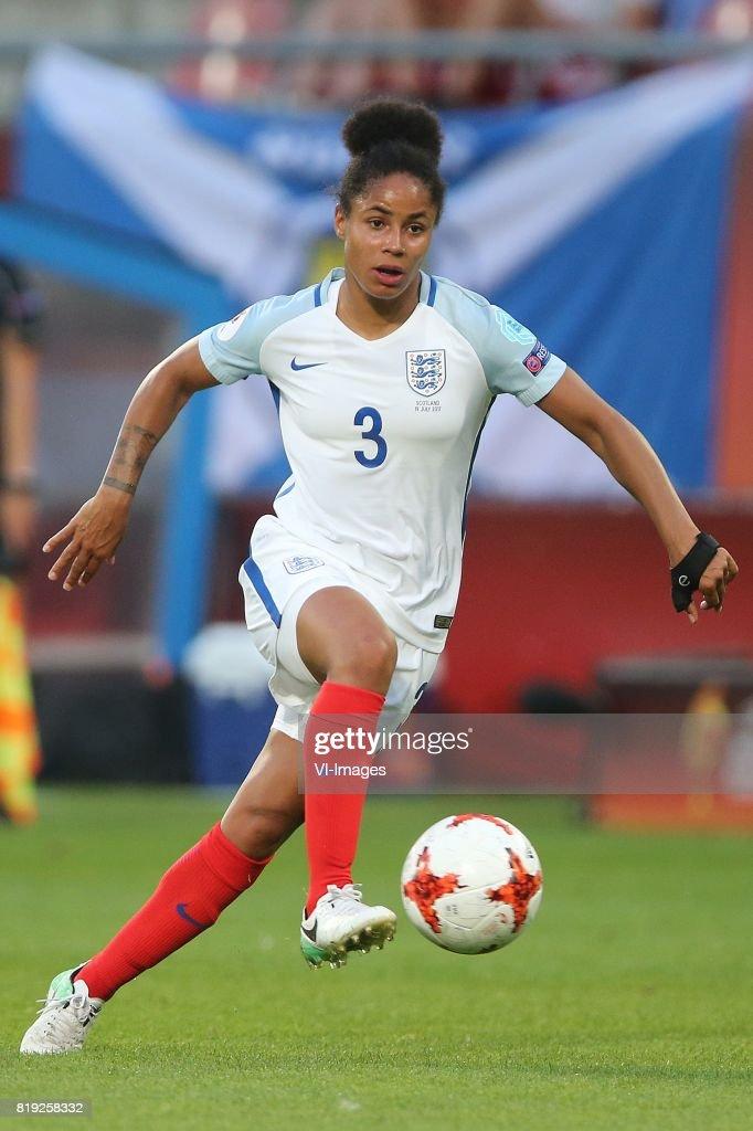 """UEFA WEURO 2017""""Women: England v Scotland"""" : News Photo"""