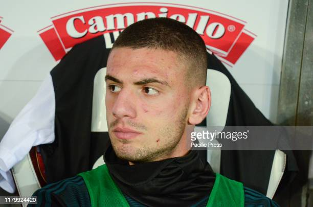Demiral of Juventus FC in action during the Serie A football match between Juventus FC and Torino Juventus FC won 10 over Torino at Stadio Olimpico...