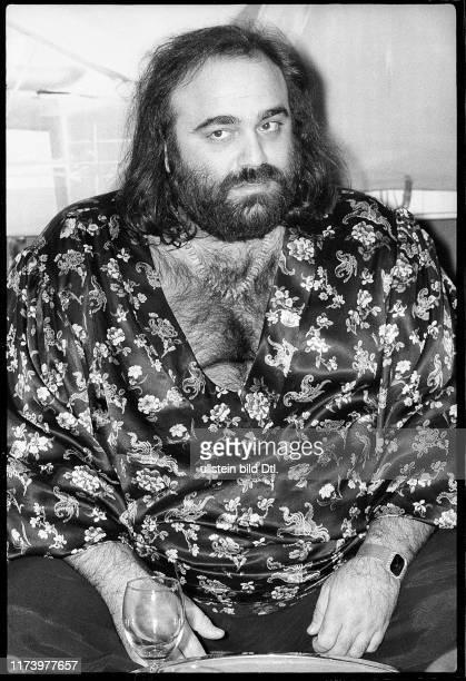 Demis Roussos 1977