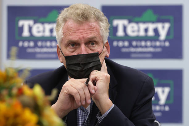 VA: Terry McAuliffe Discusses Women's Health During Campaign For Virginia Governor