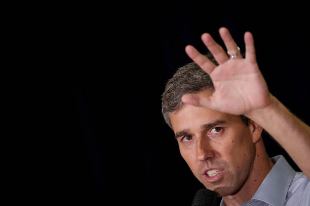 FL: Democratic Presidential Candidate Beto O'Rourke Attends Town Hall Meeting In Florida, Ahead Of First Debate