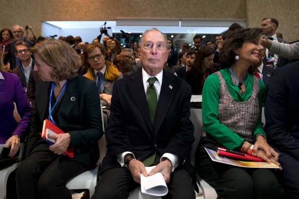 ESP: COP25 Climate Summit Enters Second Week