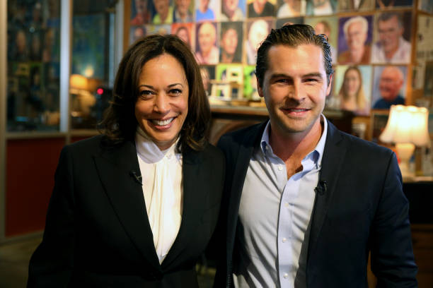 "CA: Telemundo's ""A Sit Down with Kamala Harris"""