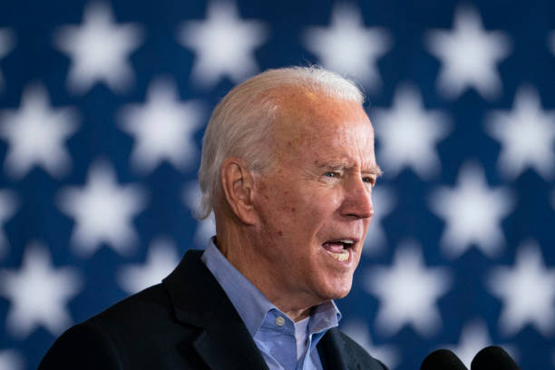 OH: Joe Biden Campaigns In Ohio Day Before Election