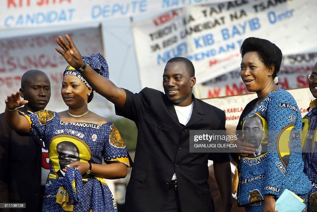 Olive Lembe di Sita Kabila | HOT LIST | Most beautiful ...
