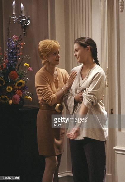SISTERS Demons Episode 3 Aired 10/9/1993 Pictured Swoosie Kurtz as Alexandrea 'Alex' Reed Halsey Berker/Barkerowitz Ashley Judd as Reed Halsey Philby...