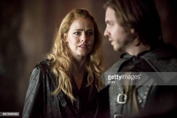 12 MONKEYS 'Demons' Episode 408 Pictured Amanda Schull as Cassandra Railly
