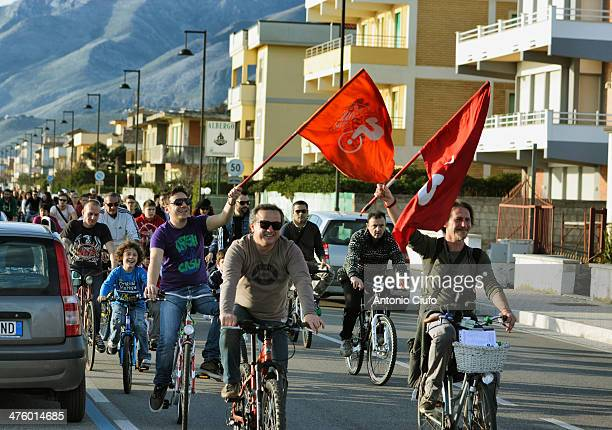 CONTENT] Demonstration to demand more respect and infrastructures for cyclists Italy February 16 2014 © Antonio Ciufo