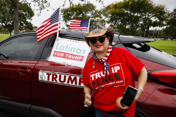 FL: Florida's Venezuelan Diaspora Sees Trump As Best, Flawed Hope
