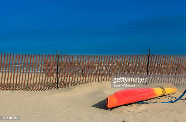 dempster beach - evanston illinois stock photos and pictures