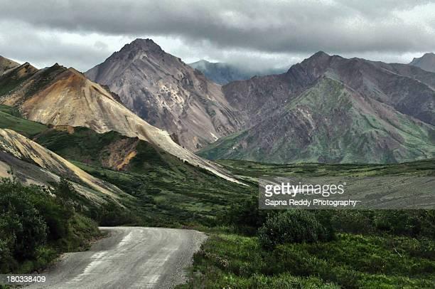 Denali 3. Alaska