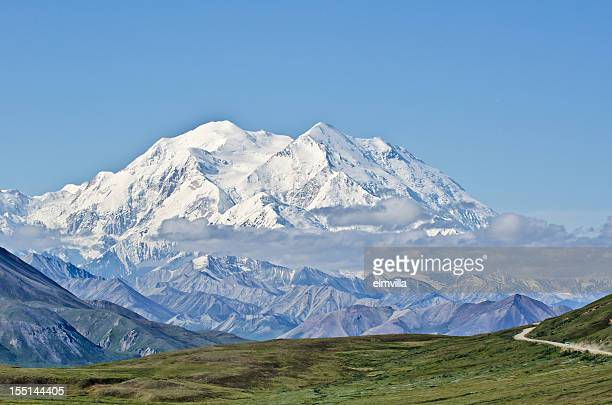 Denali National Park and Mount McKinley