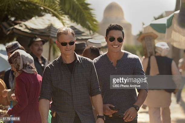 'Denial' The International Response Team heads to Cairo when an EgyptianAmerican former US serviceman is killed in a gas attack there and his friend...
