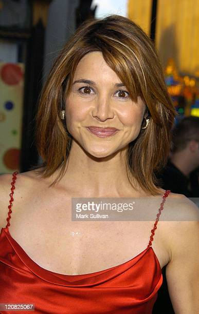 """Denice Duff during """"LA Twister"""" Premiere - Arrivals at Grauman's Chinese Theatre in Hollywood, California, United States."""