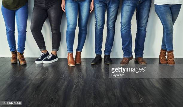 denim - let's get back to basics - styles stock pictures, royalty-free photos & images