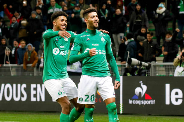 Championnat de France de football LIGUE 1 2018-2019-2020 - Page 33 Denis-bouanga-of-saint-etienne-celebrates-his-goal-with-wesley-fofana-picture-id1186501806?k=6&m=1186501806&s=612x612&w=0&h=YmrAfU93-7ie0flx1FhVoYPCOdFltmradN4SR_krVME=