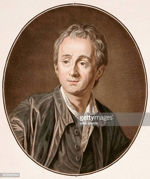 Denis Diderot French philosopher art critic and writer born at Langres He is best known for serving as cofounder and chief editor of and contributor...