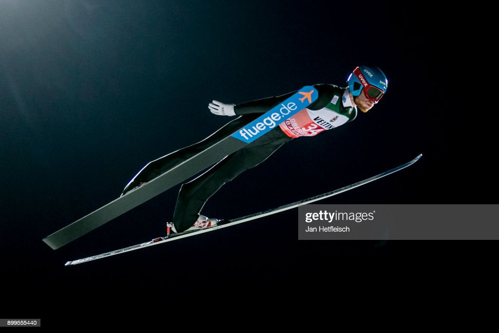 FIS Nordic World Cup - Four Hills Tournament Qualification