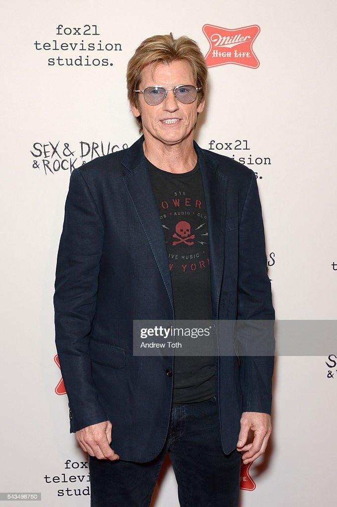 """""""Sex&Drugs&Rock&Roll"""" Season 2 Premiere"""