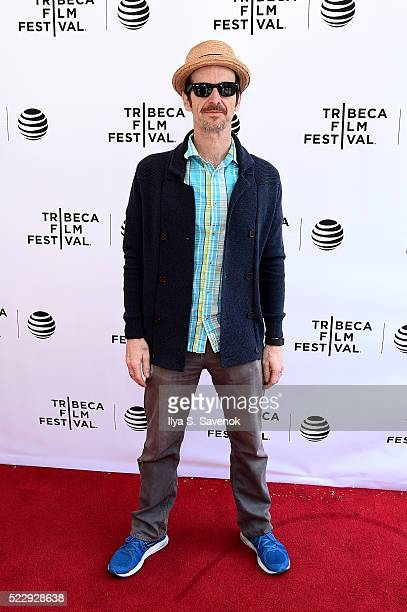 Denis O'Hare attends the Tribeca Talks After The Movie Starring Austin Pendleton at SVA Theatre 2 on April 21 2016 in New York City