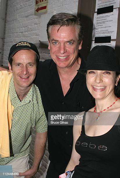 Denis O'Hare Christopher McDonald and Bebe Neuwirth