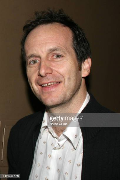 Denis O'Hare during New York Casting Society of America 21st Annual Artio's Awards at American Airlines Theater Penthouse in New York City New York...