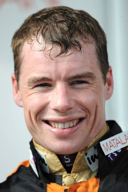 Image result for denis o'regan jockey