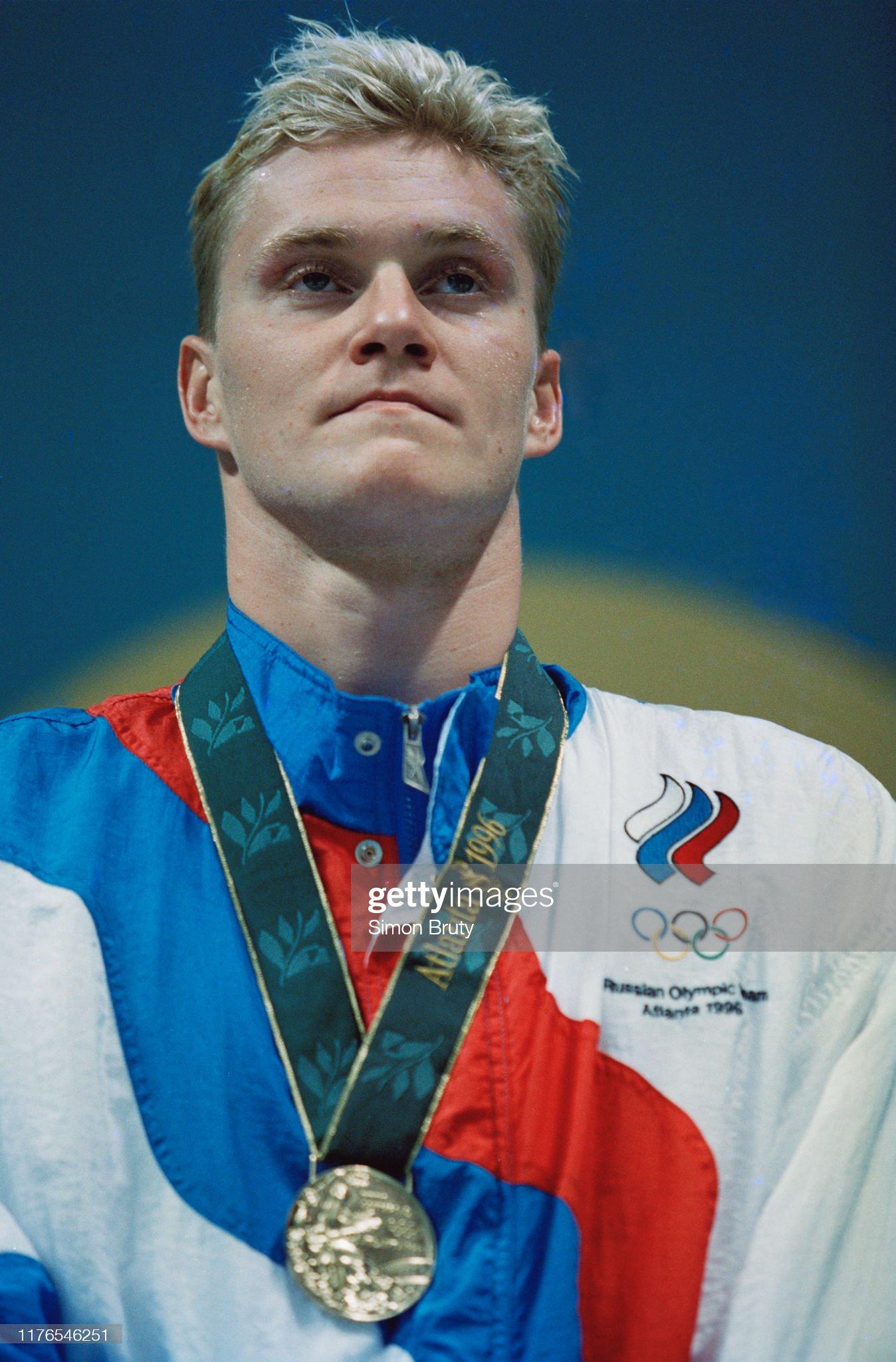 XXVI Summer Olympic Games : Fotografía de noticias