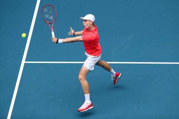 AUS: 2020 Australian Open - Day 1