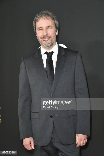 Denis Villeneuve attends the 21st Annual Hollywood Film Awards Arrivals on November 5 2017 in Beverly Hills California
