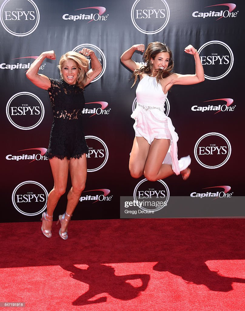 The 2016 ESPYS - Arrivals : News Photo