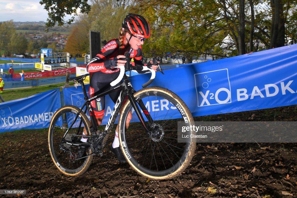 31st Koppenbergcross 2020 - Women Elite : ニュース写真