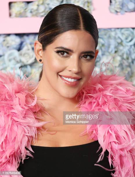 Denise Bidot attends the Big Little Lies Season 2 Premiere at Jazz at Lincoln Center on May 29 2019 in New York City