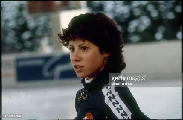 Denise Biellmann 1979