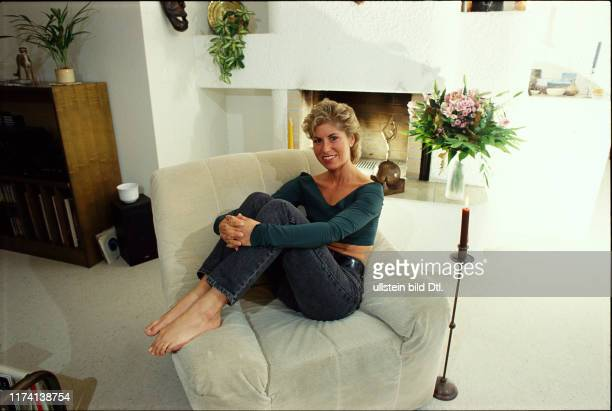 Denise Biellmann 1993