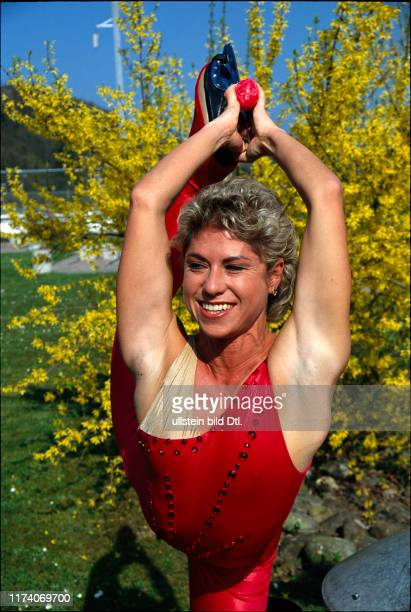 Denise Biellmann, 1994