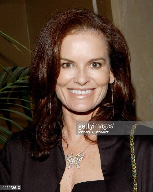 Denise Brown during The 20th Annual Charlie Awards at The Hollywood Roosevelt Hotel in Hollywood California United States
