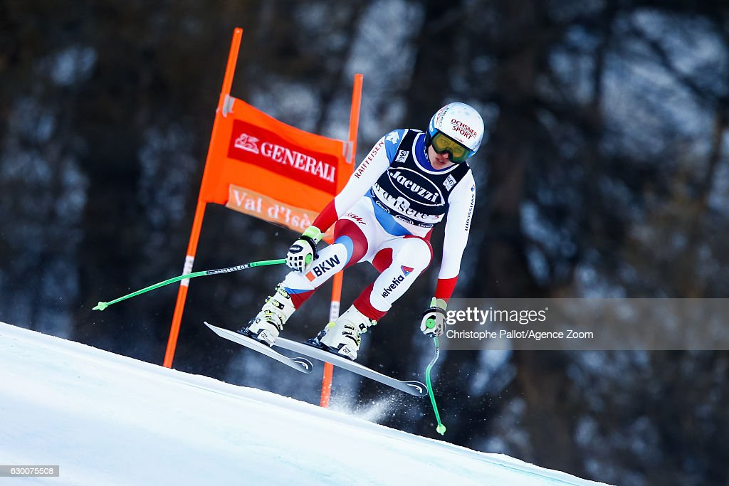 Audi FIS Alpine Ski World Cup - Women's Combined : News Photo