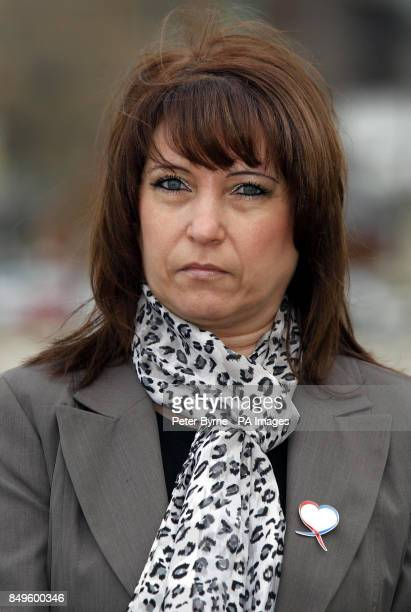 Denise Fergus reflects on the 20th anniversary of her son James Bulger as the mother of the murdered toddler has said she hopes to personally address...
