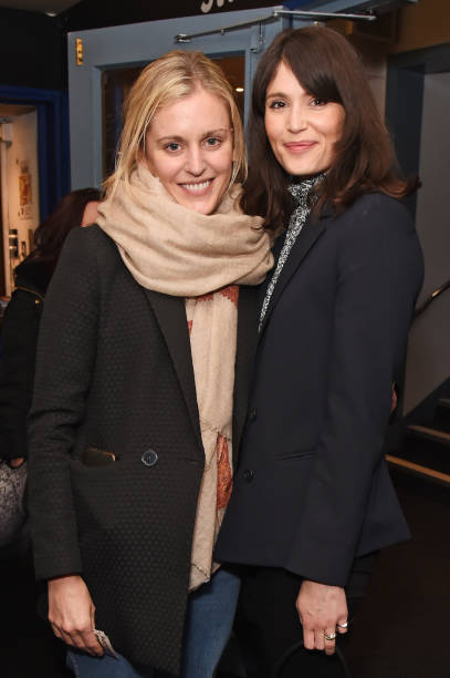"""GBR: """"On Blueberry Hill"""" - Press Night - After Party"""