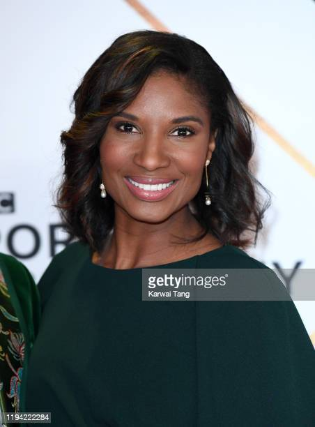 Denise Lewis attends the BBC Sport Personality of the Year 2019 at PJ Live Arena on December 15 2019 in Aberdeen Scotland