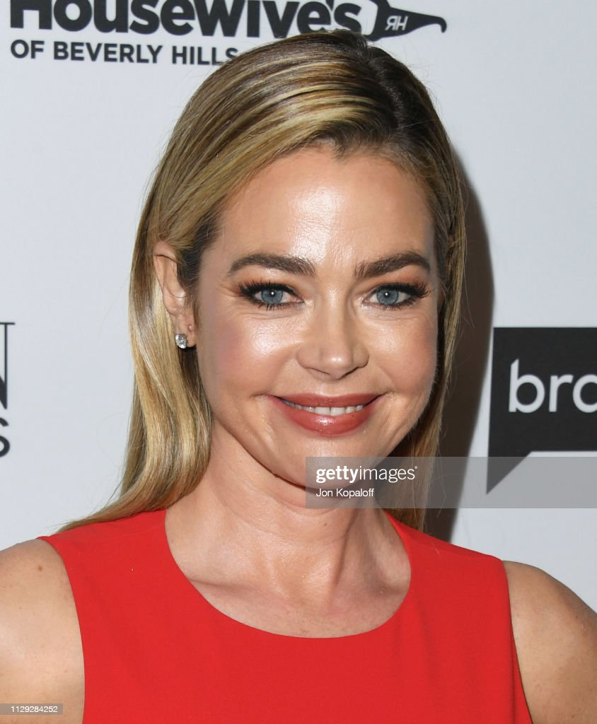 """Bravo's Premiere Party For """"The Real Housewives Of Beverly Hills"""" Season 9 And """"Mexican Dynasties"""" - Arrivals : News Photo"""