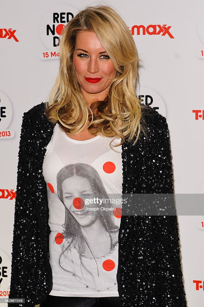 TK Maxx - Fundraising Cocktail Party - Arrivals