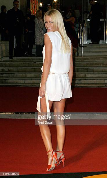 60 Top Denise Van Outen Pictures Photos And Images