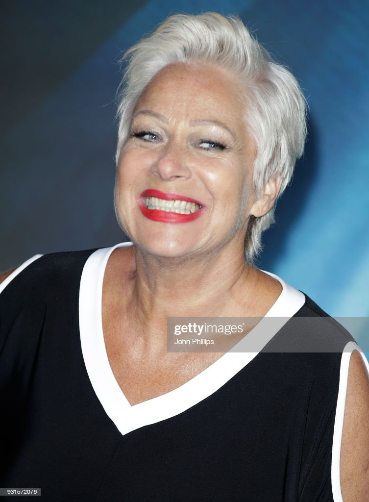 'A Wrinkle In Time' European Premiere - Red Carpet Arrivals