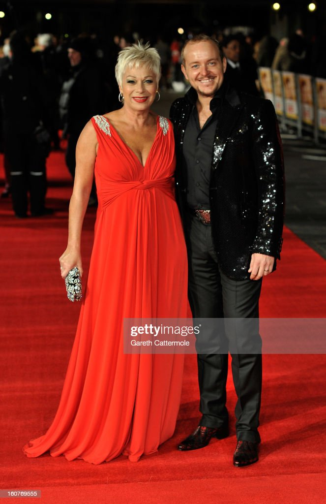 Run For Your Wife - UK Premiere - Red Carpet Arrivals