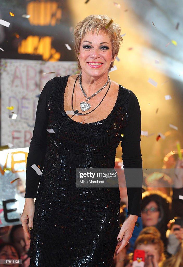 Celebrity Big Brother 2012 - Final